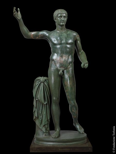 Statue of Germanicus